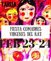Picture of Bus ticket to: Fiesta Comadres Virgenes del Ka'j (Tarija) from Potosi (FEB 23-24)